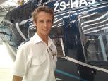 Janco Loubser (Helicopter PPL)