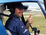 Marco van Niekerk (Helicopter PPL)