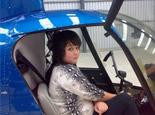 Mariaan van Schalkwyk (Helicopter PPL)