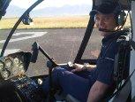 Michael Viljoen (Helicopter CPL)