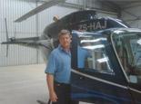 Rohan Kohler (Helicopter CPL)