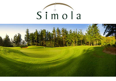 Simola Golf Estate